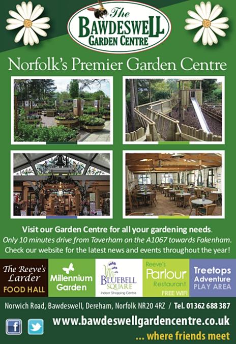 Bawdeswell Garden Centre
